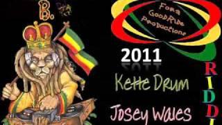 KETTE DRUM RIDDIM Mix 01 - SELEKTA B. NYAH BINGIE.wmv