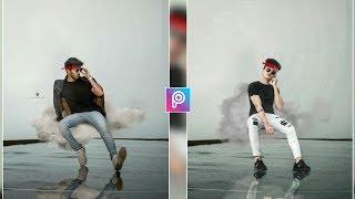 Vijay mahar cloud photo editing in PicsArt | PicsArt Vijay mahar latest photo editing