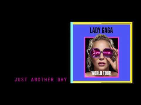 Lady Gaga - Joanne World Tour - Fanmade setlist