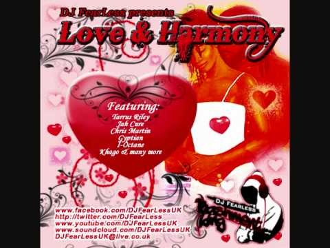 DJ FearLess - Love & Harmony Mix