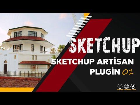 sketchup-artisan-plugin-01