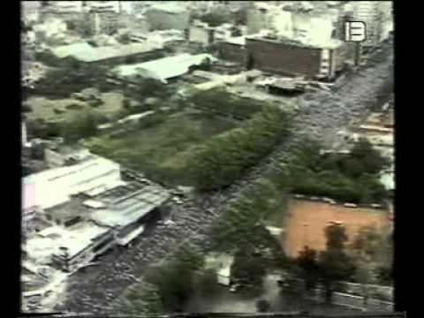 Deporte en Acción - VIII Maratón ADIDAS (1ra Parte) 1991