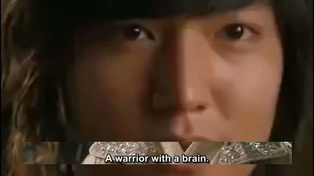 Download Faith Ep 6 Engsub   The Great Doctor   Lee Min Ho
