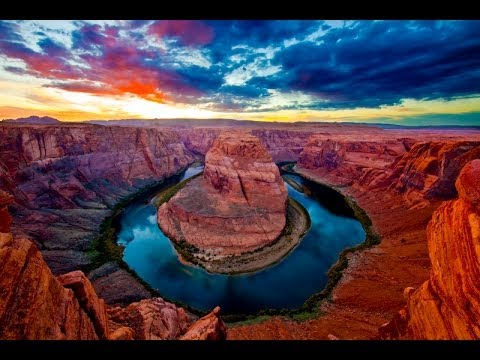Travel Photography - The American Southwest with Shawn Talbot - 1 Stop Closer Ep. 1