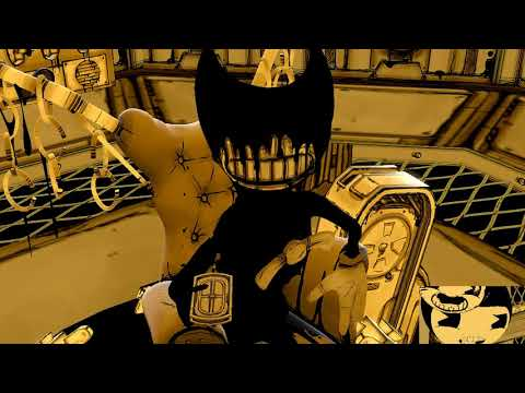 Bendy's Loneliness Chapter One: More Where That Came From