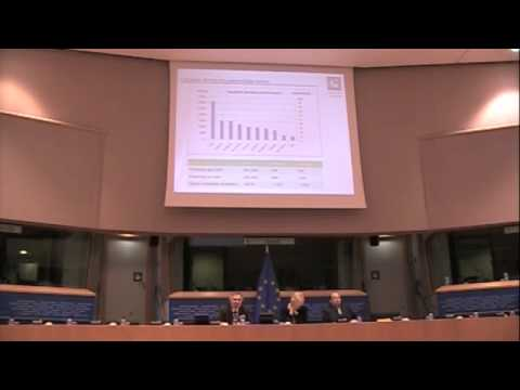 Beyond the hype: The economics of shale gas | Werner Zittel presentation (part 2)