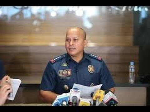 PNP HOLDS PRESS CONFERENCE ON DRUG PERSONALITIES MENTIONED BY PRESIDENT DUTERTE [Full Story]