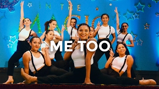 Meghan Trainor - Me Too (Dance Video) | @besperon Choreography feat. SKIP Entertainment from Guam