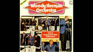 Woody Herman 1963 - Jazz Me Blues