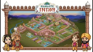 FarmVille goes to India!