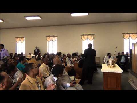 Frank Melton III - Every Praise Is To Our God