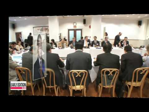 Korean green technologies at center of Washington conference 한국 에너지 기술, 선진국 시장 개척
