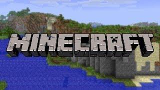Minecraft PS3 Edition - Дебютный трейлер