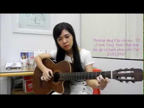 Người Tình Mùa Đông (Lời Việt: Anh Bằng)