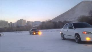 Mongolian Accent 2015