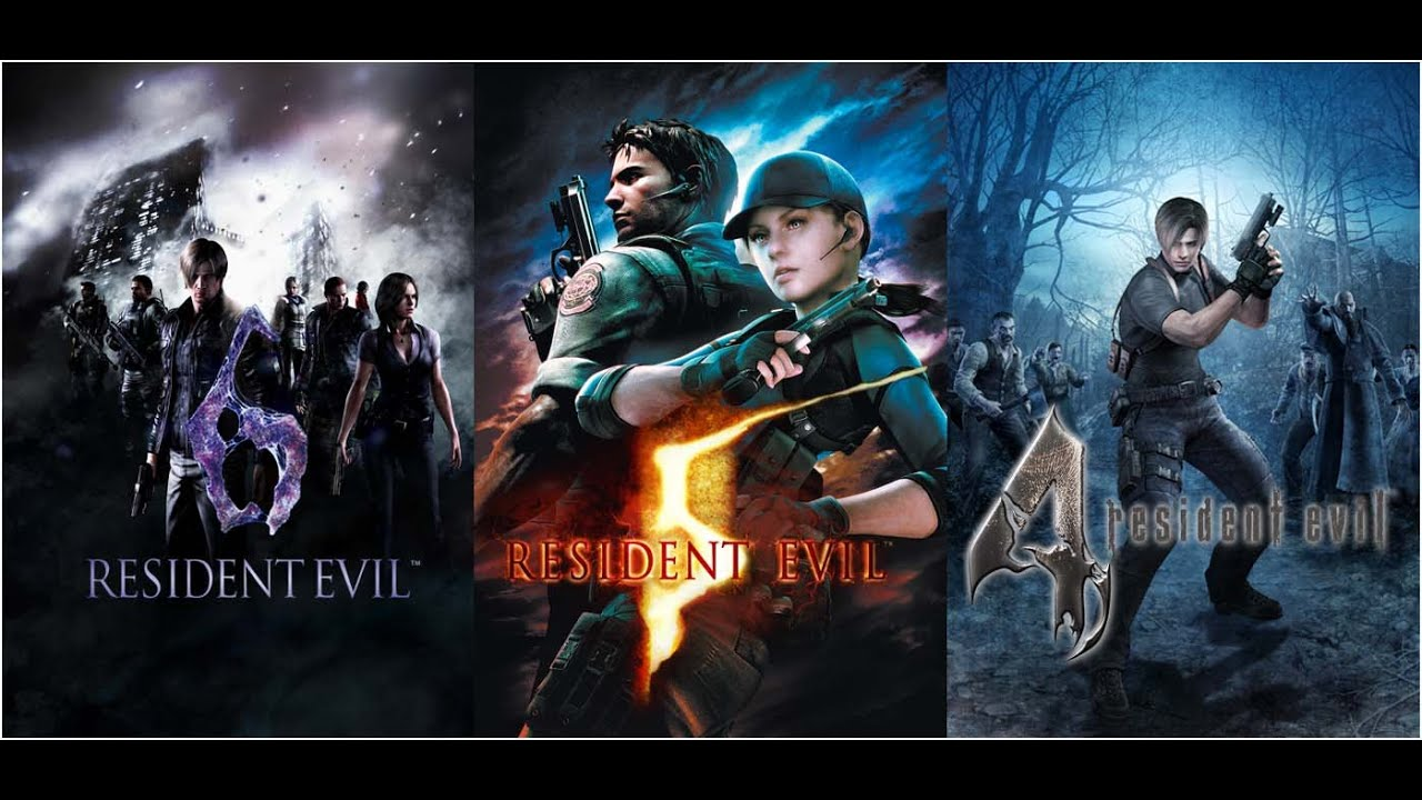 Resident Evil 6 PS4 review – still a shambles on the