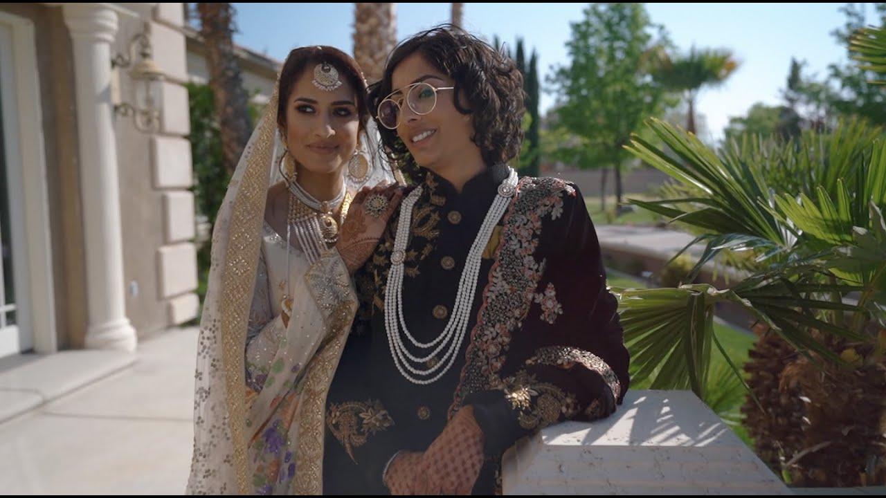 Download Bianca & Saima - Same Sex Indian Wedding