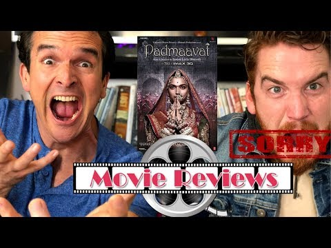 PADMAAVAT | Deepika Padukone |  Ranveer Singh | Movie Review!
