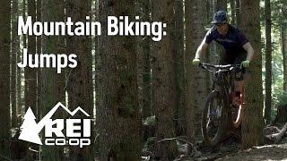 Mountain Biking Technique: How to Jump