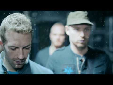 O2 Priority Concert Tickets - Coldplay (TV Advert)