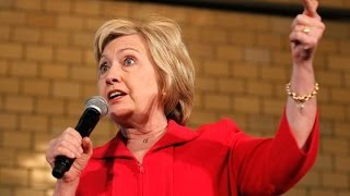 Hillary Clinton's Video Of Lying For 13 Minutes Straight Goes Viral