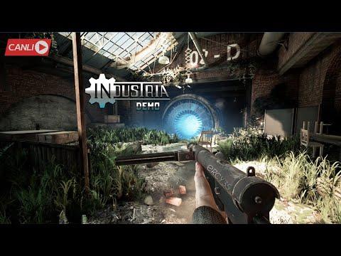 INDUSTRIA (Demo)  