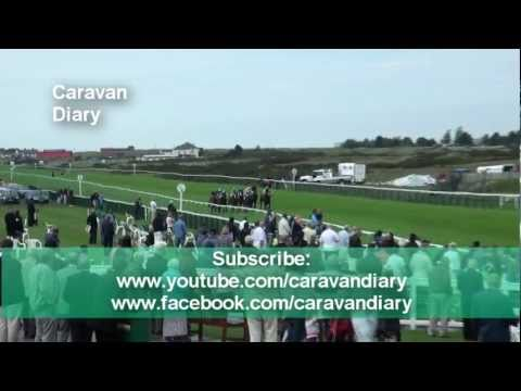 Great Yarmouth Races - part 1