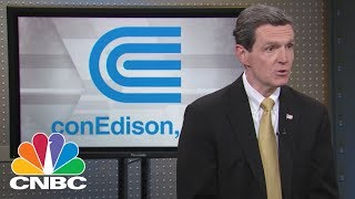 Consolidated Edison CEO: Efficient Energy | Mad Money | CNBC