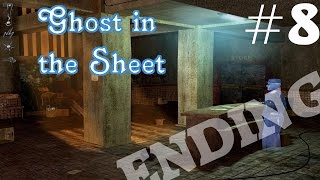Ghost in the Sheet Walkthrough part 8