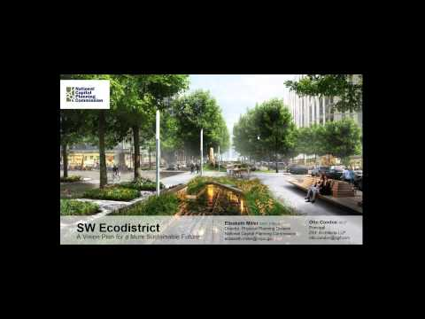 EcoDistricts – Performance Based Urban Design