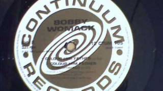 BOBBY WOMACK - COLOR HIM FATHER
