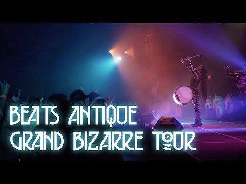2019 Grand Bizzarre Tour Dates Mp3