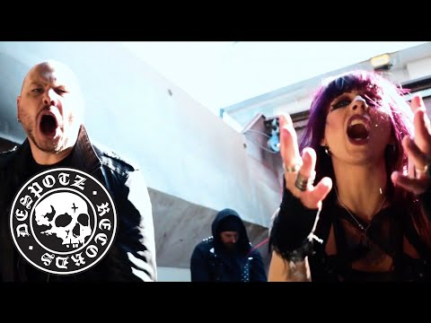 Liv Sin - Hope Begins To Fade (Official Music Video) Mp3