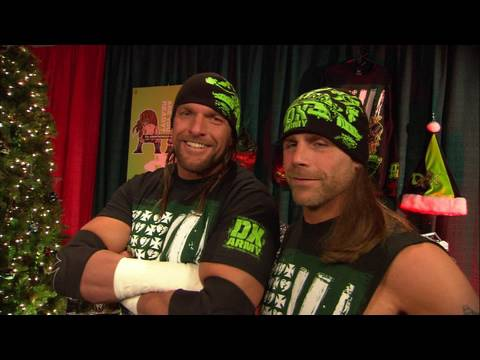DX presents some ideas for Christmas
