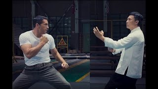 IP MAN 4 | Trailer & Filmclip. Final fight [HD]
