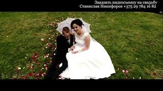 Свадебная видеосъемка (шоурил)