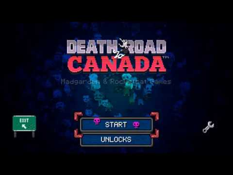 Let's Murder: Death Road to Canada - Maiden Voyage