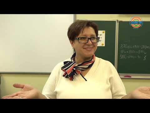 Валентину Шикер из Солнечногорска признали лучшим учителем начальных классов в Подмосковье