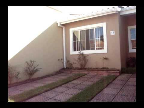 Vendo casa en bosques de lourdes fachada de la casa youtube - Casa de lourdes ...