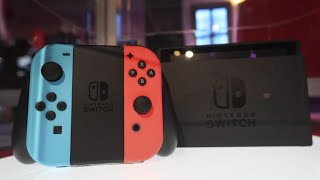 Uber loses UK appeal and Nintendo ups the ante on the Switch (Tech Today)