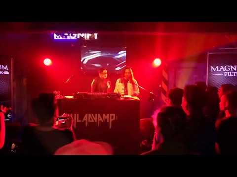 DJ Vladvamp feat Otong Koil - Nyanyikan Lagu Perang @ Beerspot Bandung