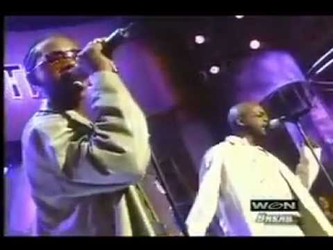 K-Ci and Jojo - Crazy - Soul Train