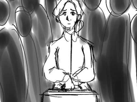 Eveline Animation
