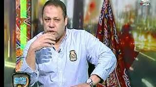 ضياء السيد: حزين على محمد ابراهيم