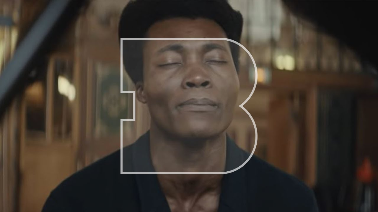 Download Benjamin Clementine - Condolence | A Take Away Show