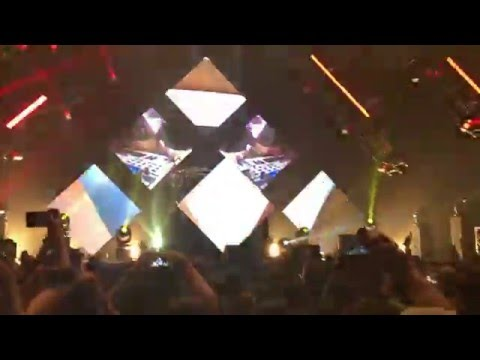Kygo live in Barcelona: Sexual Healing