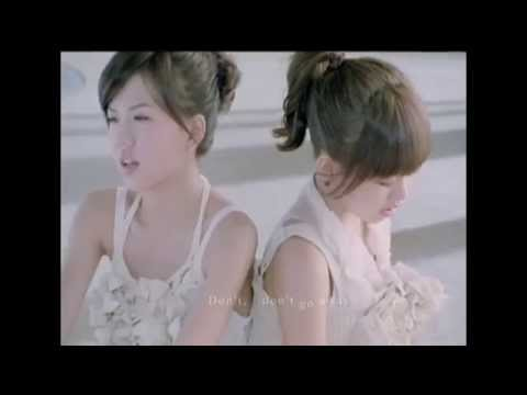 By2【dont Go Away】官方完整版 Mv(專輯:twins)