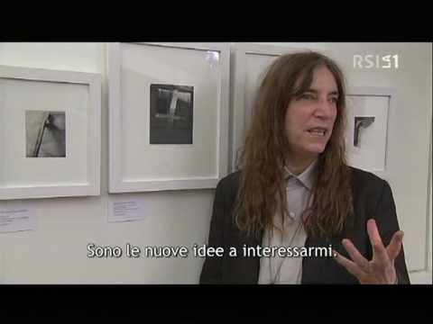 Patti Smith Photo Exhibition at Hermann Hesse Museum