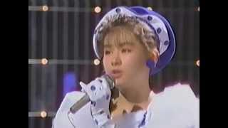 "Eriko TAMURA ""Earnest"" @1989 解像度1080p高画質化 【作詞】松本隆、【..."