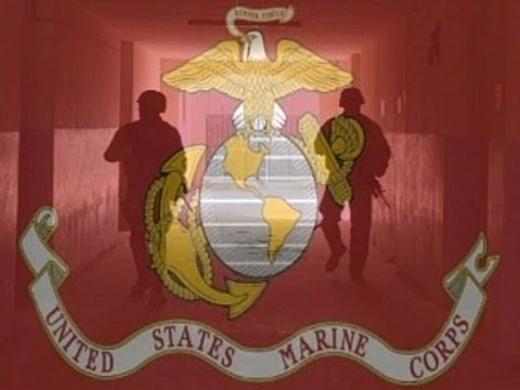 Marines - Operation Iraqi Freedom